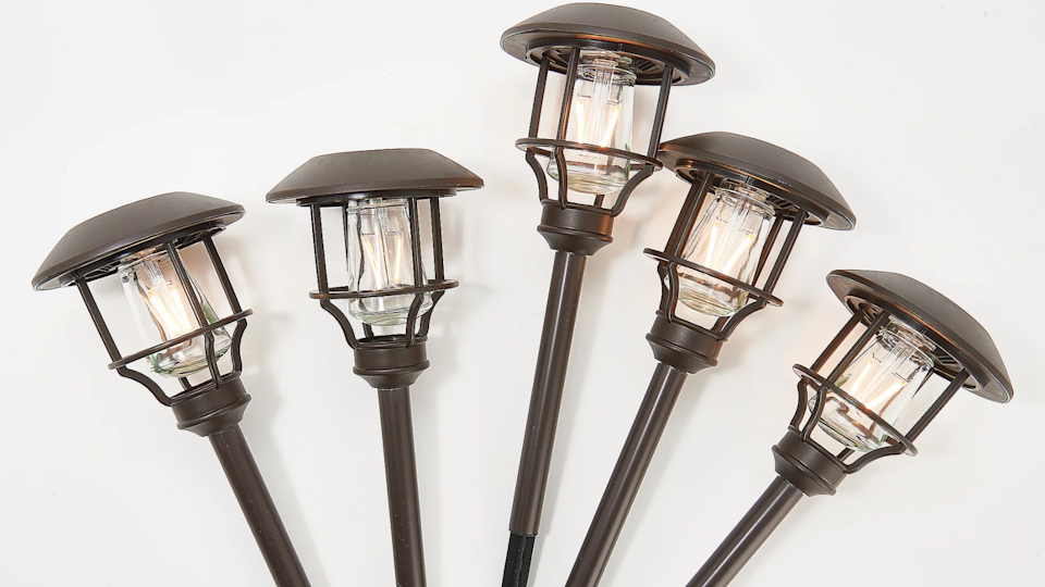 You'll always be in good company with these illuminators.