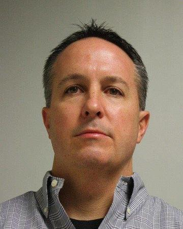 Barry Cadden is seen in this booking photo by released by Wrentham Police Department in Wrentham, Massachusetts, U.S. on March 7, 2017.  Courtesy Wrentham Police Department/Handout via REUTERS