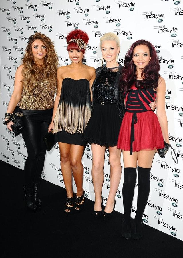 InStyle party – London