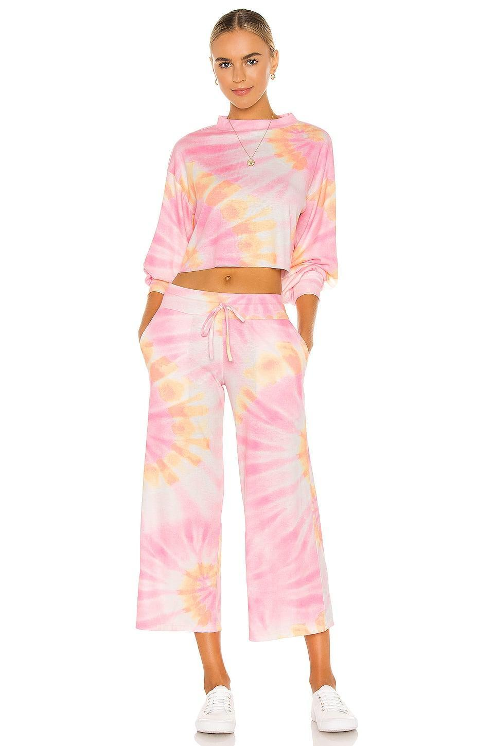<p>We want to be in this <span>Beach Riot Ava Sweatshirt</span> ($41, originally $98) and <span>Hailey Pant</span> ($37, originally $104) all the time.</p>
