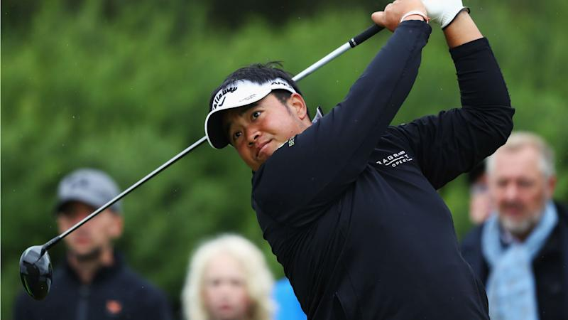 Kiradech leads KLM Open by 1 after 3rd round