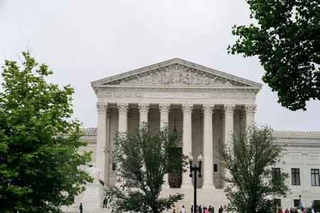 U.S. Supreme Court takes up fight over $7.5 billion natural gas pipeline