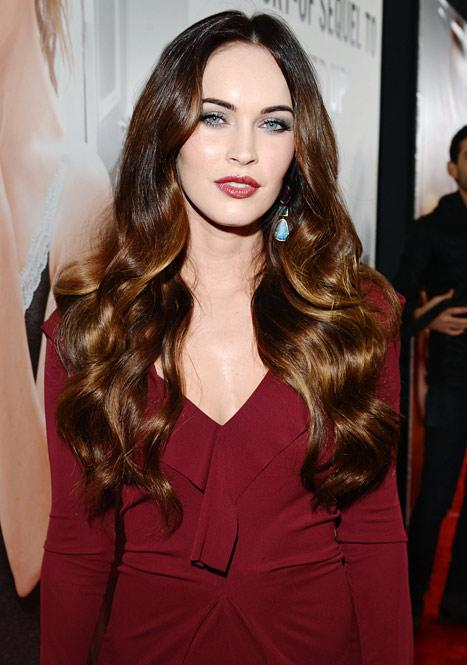 """Megan Fox Quits Twitter After One Week: """"Facebook Is As Much as I Can Handle"""""""