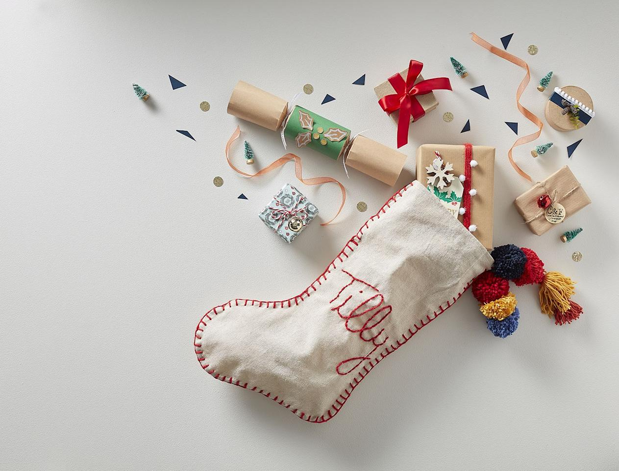 "<p>Hobbycraft has launched its Christmas collection online — and it's revealed the top emerging craft trends for the festive season.</p><p>Of course, non-recyclable plastic wrap is out and eco-friendly alternatives are in, while a focus on things being personalised or customisable is big news. </p><p>We earn a commission for products purchased through some links in this article.</p><p><a href=""https://www.hobbycraft.co.uk"" target=""_blank"">Hobbycraft</a>'s new <a href=""https://www.prima.co.uk/christmas"" target=""_blank"">Christmas</a> products have just landed online (5th September) and will be in store on 12th September. </p><p>Joel Pickering, Head of Marketing at Hobbycraft says: 'Each year we see an increasing demand for an early launch of Christmas product as our customers are eager to start creating their handmade Christmas designs. </p><p>'Clearly there is an appetite as proven by the sales and blog searches for creative ideas from our experts, and we are pleased to be able to satisfy the demand. </p><p>'There is an entrepreneurial spirit amongst our customers who create to sell and also avid crafters who simply like to get a head start on their personalised preparations.'</p><p>Hobbycraft's Christmas range has a host of lines from just £1, perfect for anyone that likes to create cards, crackers and decoration collections.</p><p>New innovations for Christmas 2019 include the new wooden LED scenes and ceramic decorations. See – and shop –  Hobbycraft's top Christmas trends for a very creative and fun festive season...</p>"