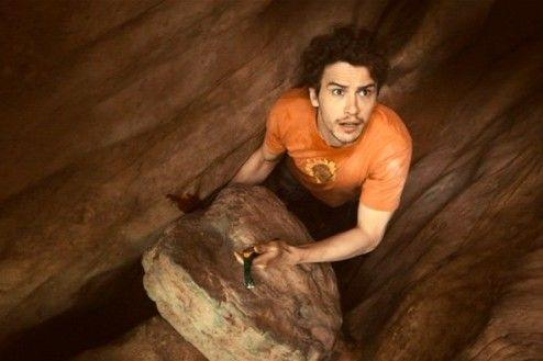 <p><strong><em>127 Hours </em></strong></p><p>Based on a true story, this film set in Utah's Bluejohn Canyon makes us nervous every single time we go hiking. Trapped alone, with no help... yeah. Maybe we'll just look at Utah from afar. </p>