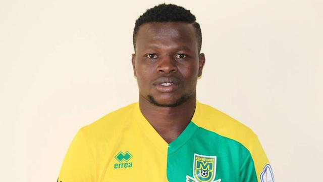 Omondi has since established himself as a regular in the team starting all the 10 matches for Francis Kimanzi