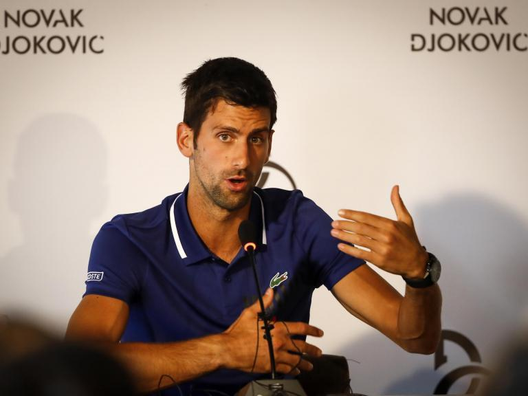 Novak Djokovic follows Roger Federer's example by taking extended break - but will it have the same impact