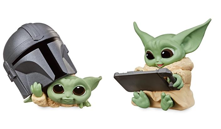 The force is with his cute lil' face (Photo: ShopDisney)