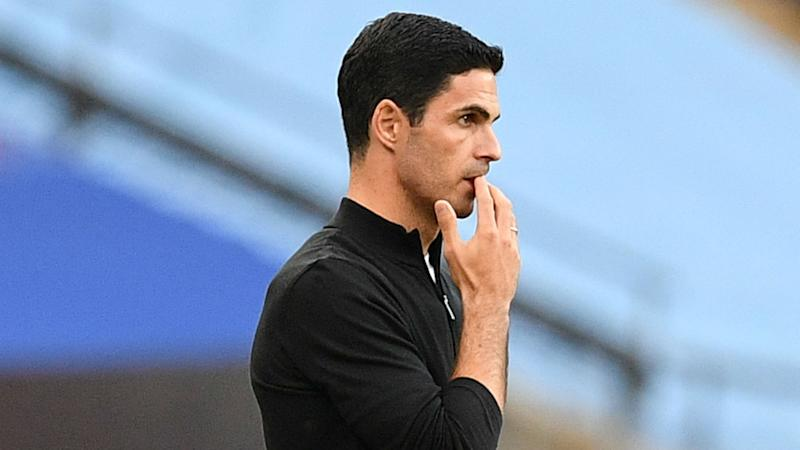 Arsenal still an attractive option for players, says Arteta