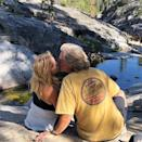 "<p>Just because they have <a href=""https://www.instagram.com/p/CCOfdqSnTnj/"" rel=""nofollow noopener"" target=""_blank"" data-ylk=""slk:been together for nearly four decades"" class=""link rapid-noclick-resp"">been together for nearly four decades</a>, that doesn't mean that Hawn and Russell have a free pass to make us feel single this Valentine's Day. </p>"
