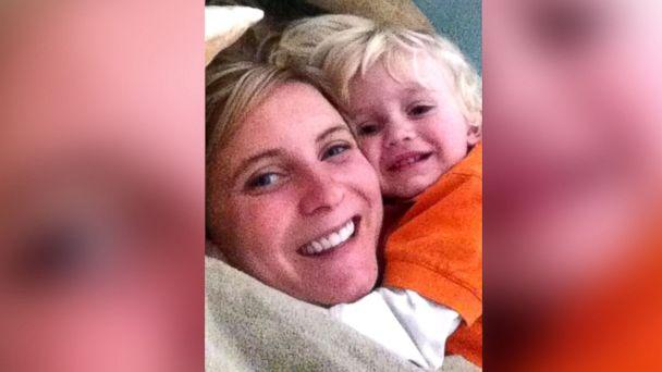 PHOTO: Evan, now 7, seen with his mother Kellie in this undated photo. (Jess H. )