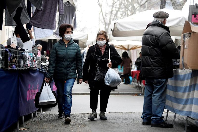 This European Nation Has Opened Its Borders After Declaring End to Coronavirus Epidemic