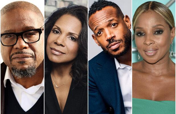 Forest Whitaker, Mary J Blige, Marlon Wayans Join Aretha Franklin Biopic 'Respect'