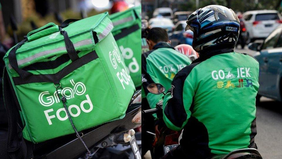 Grab Holdings is going public in the US via SPAC, while Gojek is considering a potential listing via a SPAC after its merger with Tokopedia. Photo: Shutterstock