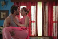 """<p>In the Hindi-language psychological thriller, <a href=""""http://www.netflix.com/title/81320770"""" class=""""link rapid-noclick-resp"""" rel=""""nofollow noopener"""" target=""""_blank"""" data-ylk=""""slk:Haseen Dillruba""""><b>Haseen Dillruba</b></a> a woman suspected of murdering her husband recounts how a dangerous love triangle between her and two men eventually led to a murder.</p>"""