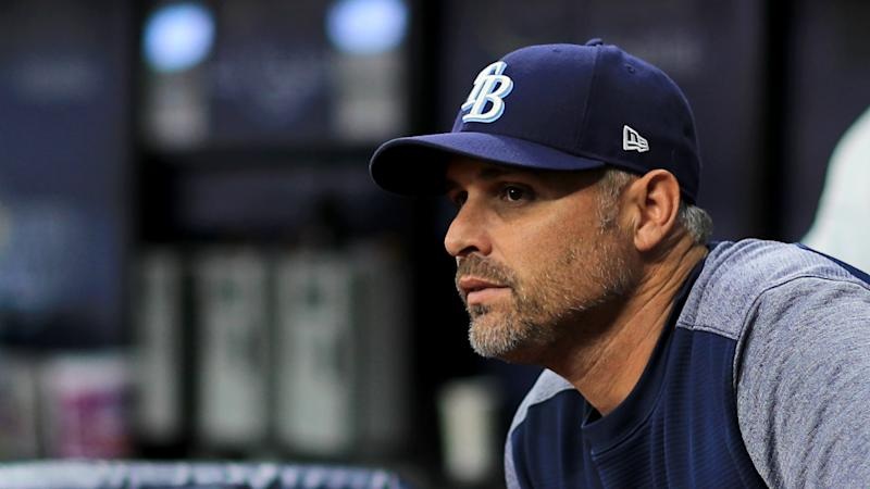 Rays manager Kevin Cash delivers threat to Yankees as AL East beef heats up