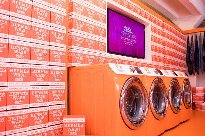 We tried herms laundromat and heres what happened view photos solutioingenieria Gallery
