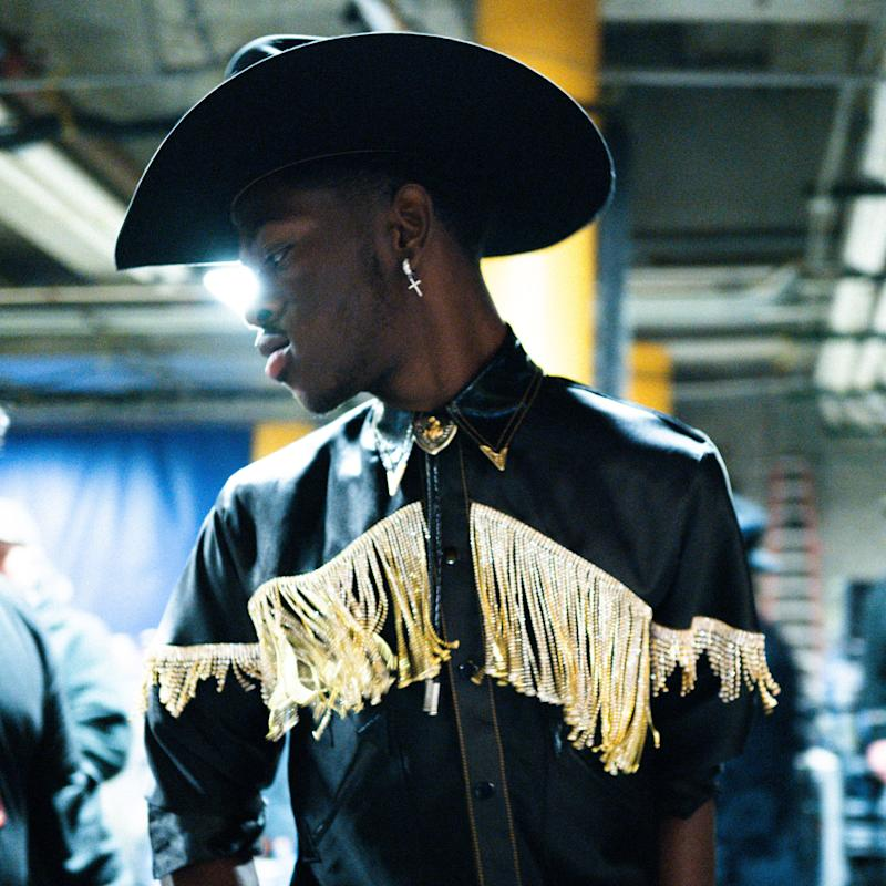 Lil Nas X Wasn't the First Gay Man to Win a CMA. Here's Why That Matters.