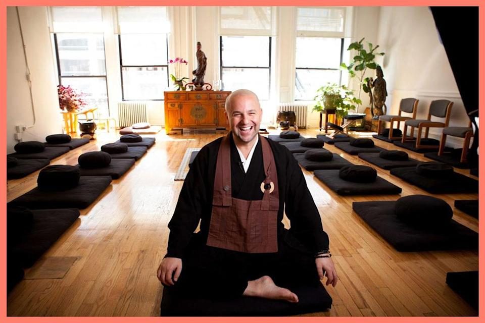 Sensei Koshin Paley Ellison teaches how to come to terms with death — and not lose all joy — at the New York Zen Center for Contemplative Care. (Photo: Courtesy of NYZCCC)