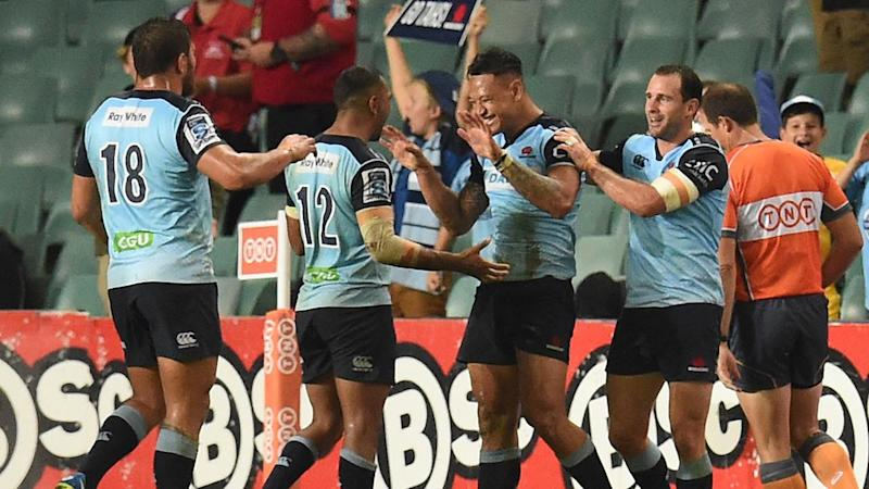 The NSW Waratahs have scored a 21-6 Super Rugby win over the lowly Cheetahs to end a losing streak.