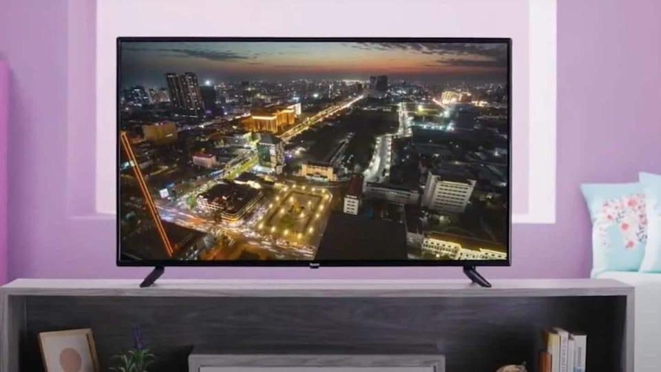 Redmi announces 32-inch and 43-inch smart TVs in India