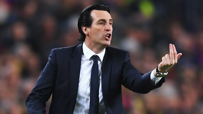Emery expecting full-strength Monaco for semi-final