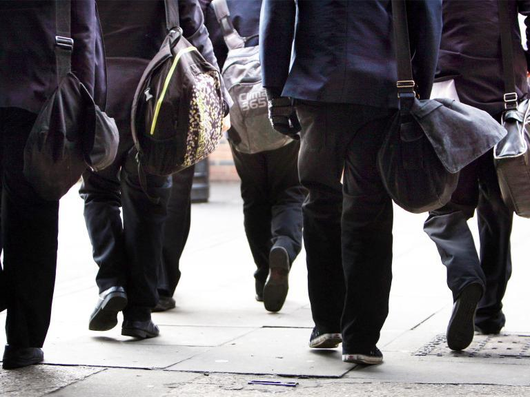 Nearly one in four teachers physically attacked by pupils at least once a week, survey suggests