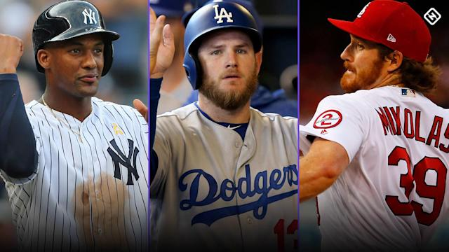 While top prospects and returning stars are expected to produce somewhat, a long season of baseball lends itself to many surprises. Here are SN's best surprise performers of 2018.