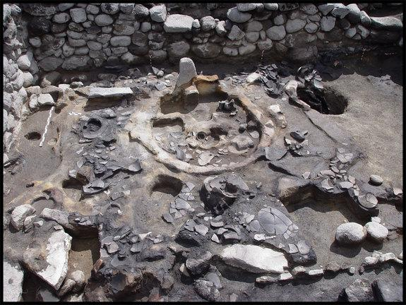Ancient Shrines Used for Predicting the Future Discovered