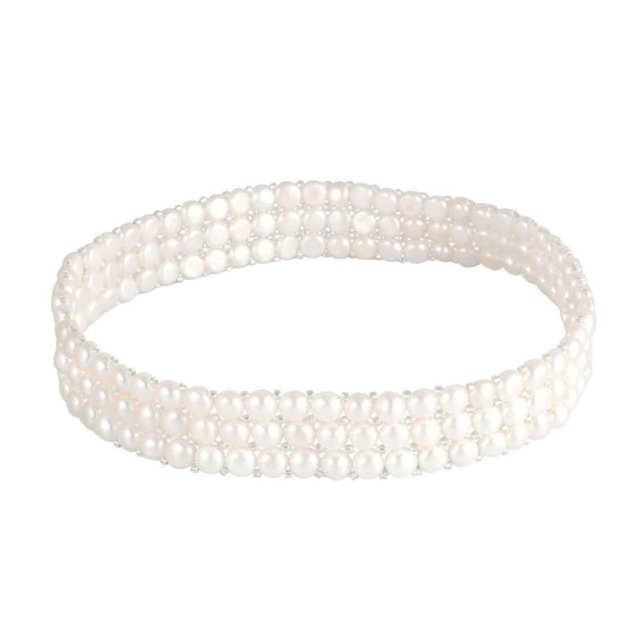 """<strong><a href=""""https://www.jcpenney.com/p/splendid-pearls-womens-cultured-freshwater-pearl-choker-necklace/ppr5007653860?pTmplType=regular"""" rel=""""nofollow noopener"""" target=""""_blank"""" data-ylk=""""slk:Get the&nbsp;Splendid Pearls cultured freshwater pearl choker for $42.24 (sale price as of press time)"""" class=""""link rapid-noclick-resp"""">Get the&nbsp;Splendid Pearls cultured freshwater pearl choker for $42.24 (sale price as of press time)</a></strong>"""