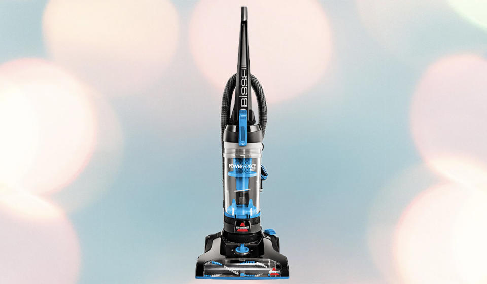 Time to step up your vacuum game. (Photo: Walmart)