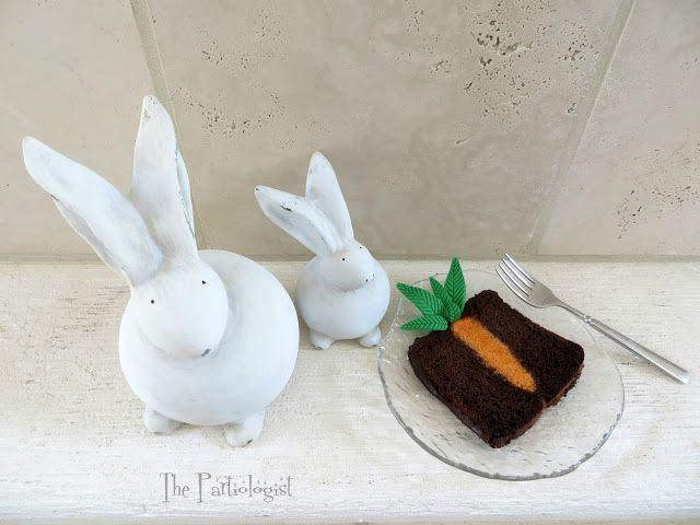 "<p>We love cakes that have a fun surprise hidden inside, and this adorable carrot patch cake is no exception.</p><p><a href=""http://www.thepartiologist.com/2013/03/easter-extravaganza.html"" rel=""nofollow noopener"" target=""_blank"" data-ylk=""slk:Get the recipe from Partiologist »"" class=""link rapid-noclick-resp""><em>Get the recipe from Partiologist »</em></a></p>"