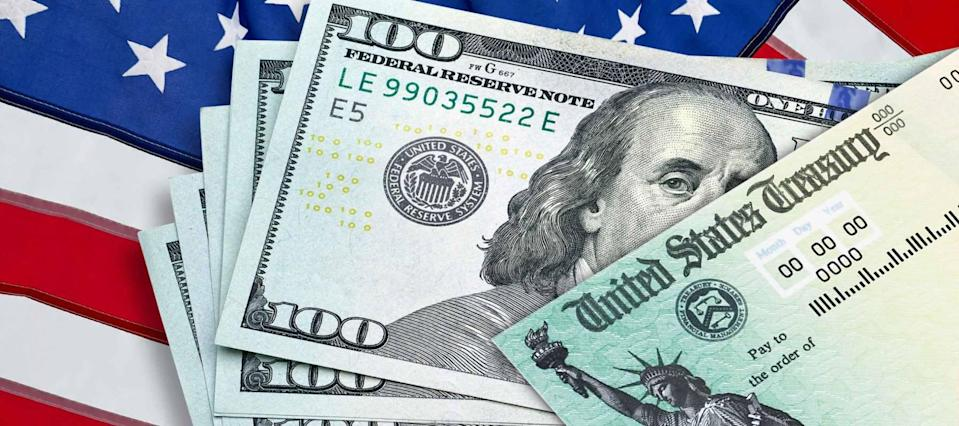How to give yourself a $1,200 stimulus payment (and forget Congress)