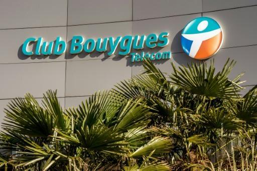 Bouygues Telecom returns to profit with 1 mln new clients