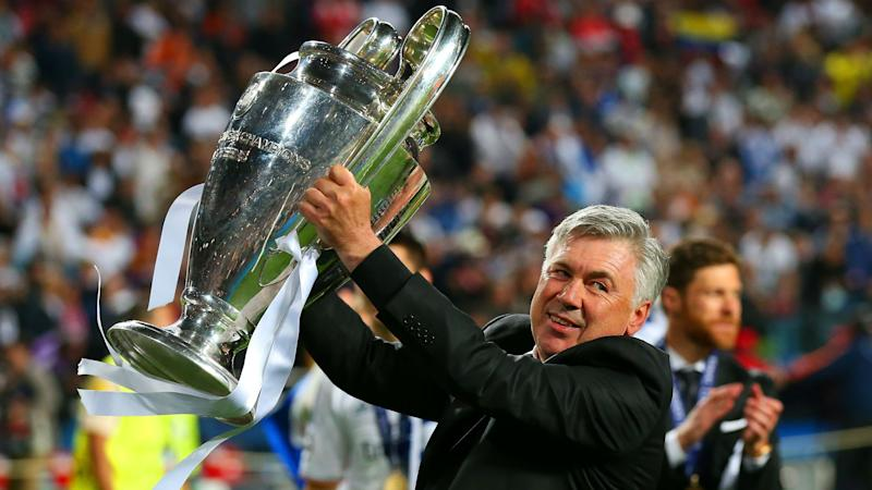 Real Madrid to face Bayern Munich in Champions League last eight