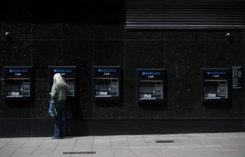 UK aims to make it easier to withdraw cash via shop tills