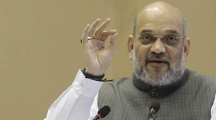 amit shah on article 370, amit shah on pakistan, article 370 abrogated, jammu and kashmir article 370, kashmir issue, kashmir news