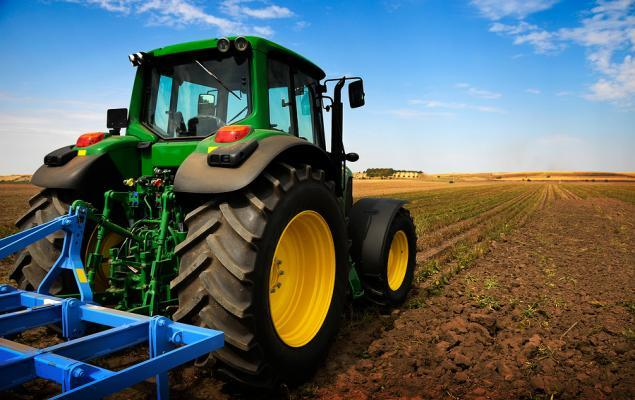 Here's Why It is Worth Adding AGCO Stock to Your Portfolio