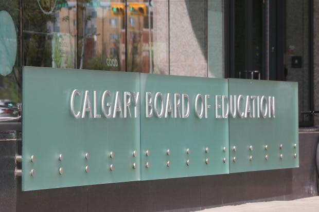 The Calgary Board of Education has seen enrolment in summer school increase by 14 per cent from 6,500 students in 2020 to 7,500 in 2021.  (Monty Kruger/CBC - image credit)