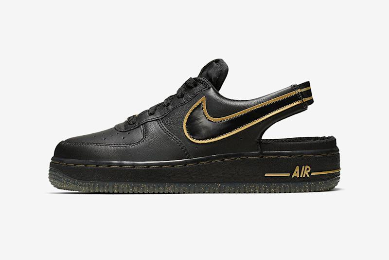 nike air force 1 look | Fashion, Nike air force