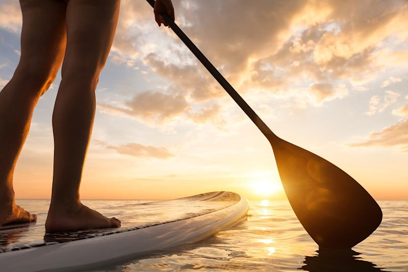 New York Woman Drowns in Paddleboard Yoga Class Accident