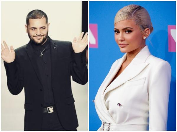 Michael Costello and Kylie Jenner (Image courtesy: Instagram)