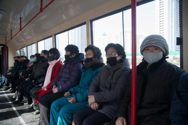 North Korea has portrayed emergency measures as an unqualified success in keeping COVID-19 out, despite sustained epidemics in neighbouring China and South Korea
