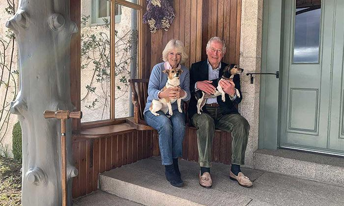 camilla-charles-and-dogs