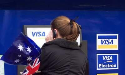 Olympics Behind Spike In Visa Card Spending