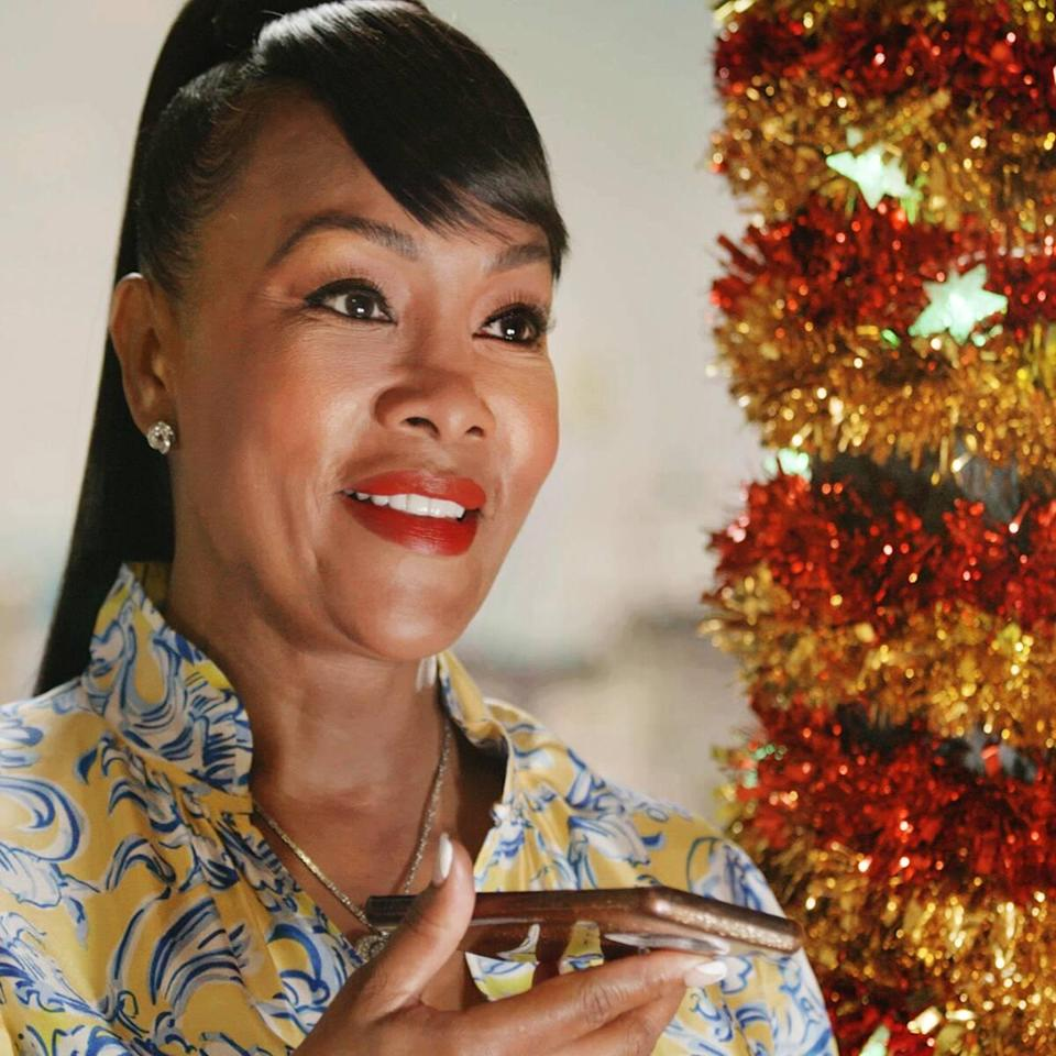 OWN's Holiday Movie Lineup Starring Vivica A. Fox & Jackée Harry Will Make You Want to Celebrate