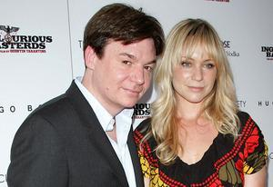 Mike Myers, Kelly Tisdale   Photo Credits: Jim Spellman/WireImage