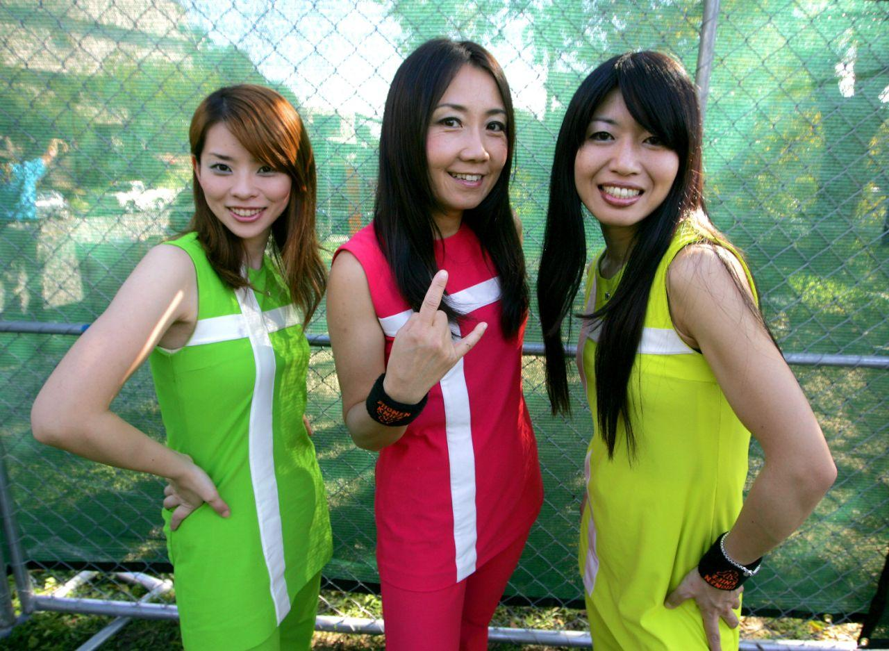 <p>Usually it's American bands that go to Japan and build their client base. So in an act of true free trade, Japan sent us Shonen Knife, a punk-rock trio that immediately made a huge impact at CBGB and other big-name but marginal rock clubs, becoming not huge stars but a cult act like everyone we ship over to Japan. </p>