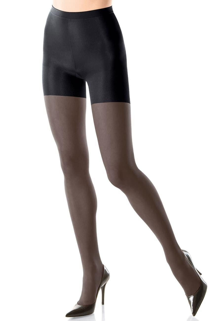 "<br><br><strong>SPANX</strong> All The Way Sheers, $, available at <a href=""https://go.skimresources.com/?id=30283X879131&url=https%3A%2F%2Fwww.nordstromrack.com%2Fs%2Fspanx-all-the-way-sheers%2Fn796172"" rel=""nofollow noopener"" target=""_blank"" data-ylk=""slk:Nordstrom Rack"" class=""link rapid-noclick-resp"">Nordstrom Rack</a>"