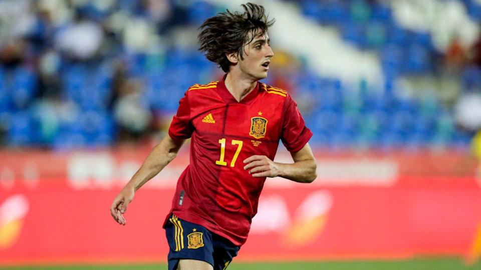 Spain v Lithuania -International Friendly | Soccrates Images/Getty Images